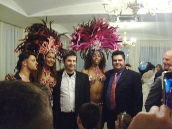 Villa Marina: Brazil e SCintille Wedding Planner