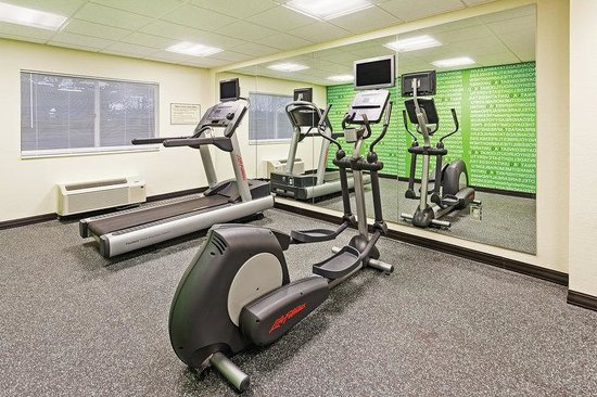 La Quinta Inn & Suites Knoxville Airport: Fitness Center