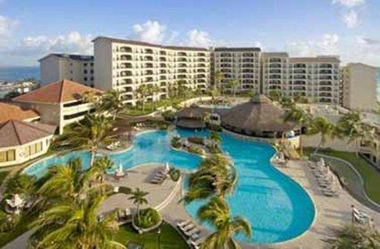 Cancun Hotels And Resorts