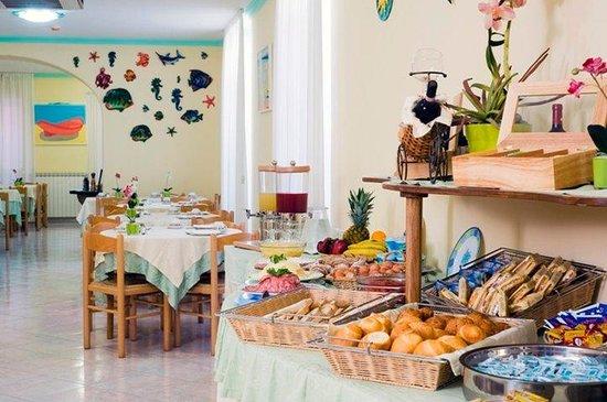 Eden Park Hotel: Restaurant