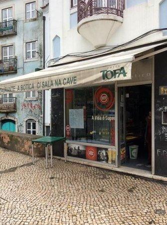 Restaurante A Botica