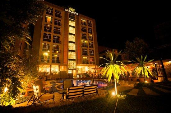 Monarch Hotel
