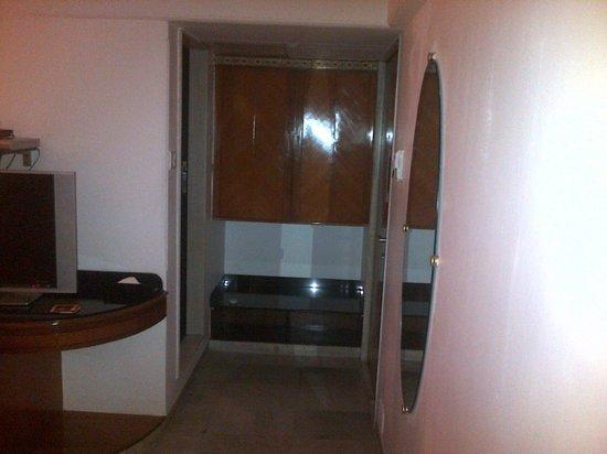 Ramee Guestline Dadar Hotel : Entrance View