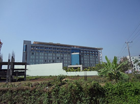 Ocean Paradise Hotel & Resort: 9