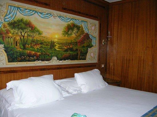 Sonesta St. George Hotel Luxor: La nostra suite