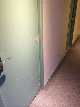 Hotel Novalis : Couloir 3