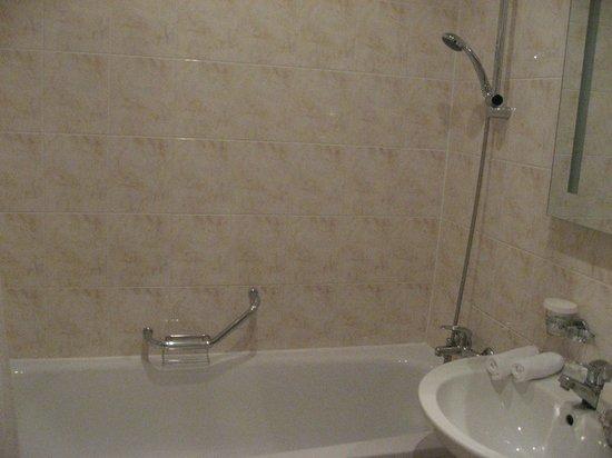 Baltic Beach Hotel & SPA : Bath