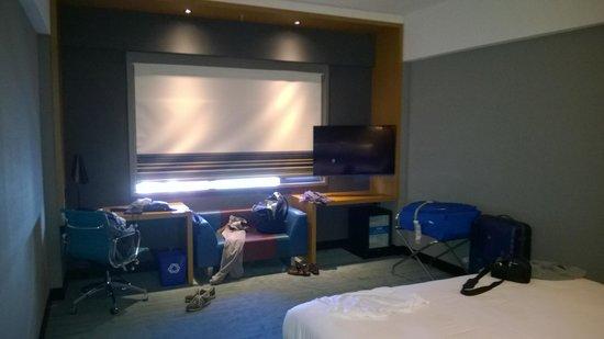 Aloft Kuala Lumpur Sentral: Room