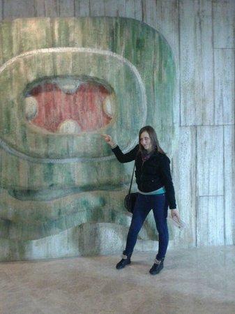 Holiday Polynesia: Dentro del Hotel