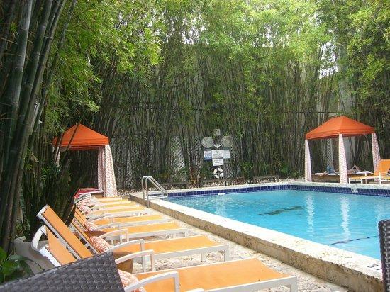 Catalina Hotel & Beach Club: Pool at the Catalina