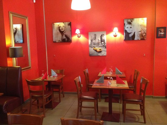 Mouscron, Belçika: Présentation rapide