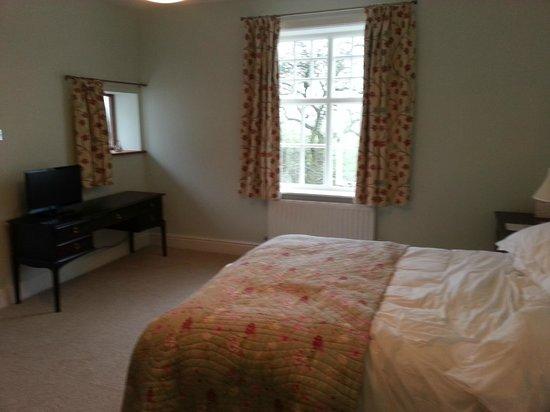 New Hall Farm Bed & Breakfast: Double room