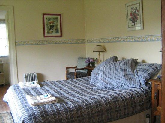 Summerhill Farm Bed & Breakfast
