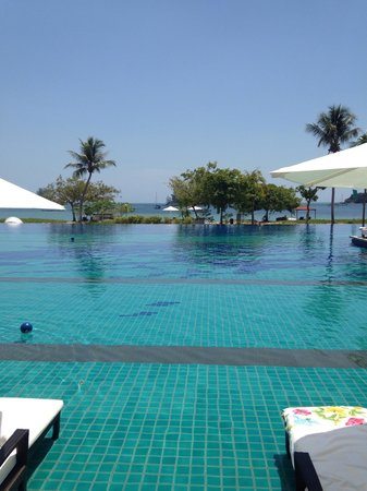 The Danna Langkawi: Pool