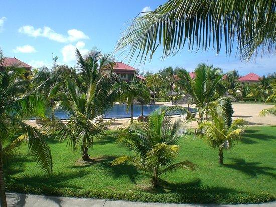 Tamassa Resort : The grounds