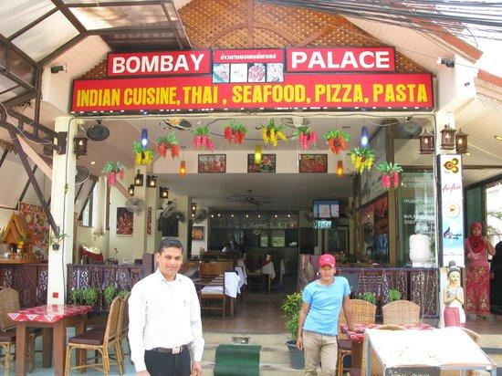 Bombay Palace voor lekker Indiaas eten met vriendelijk onthaal en bediening