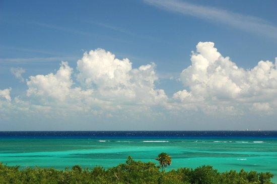 Paradisus Playa del Carmen La Perla : Mar Caribe