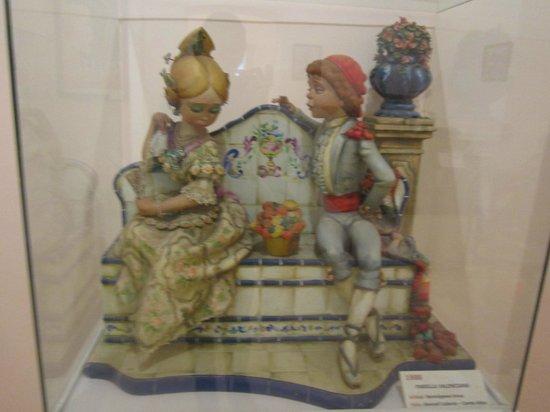 Museo del Gremio de Artistas Falleros : Ninot de 1988