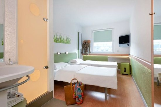 Ibis Budget Flensburg City (Flensborg, Tyskland) - Hotel ... - photo#12