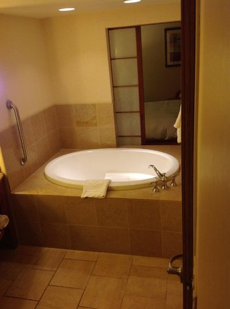 Glendale Az Hotels With In Room Jacuzzi