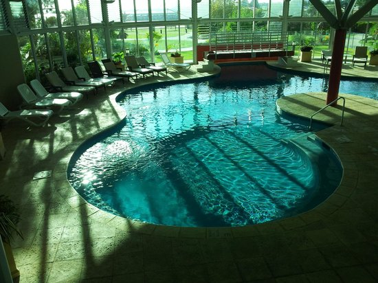 Mantra Bunbury Hotel: Loved the pool