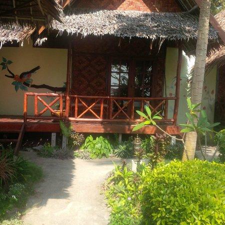 Yao Yai Resort : My hut