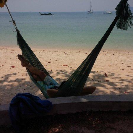 Yao Yai Resort : relaxing