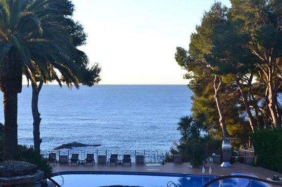 Salles Hotel & Spa Cala del Pi : Room's View