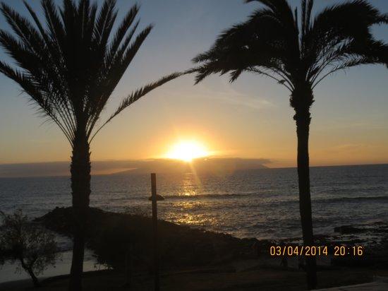 La Terrazza del Mare: The view