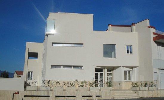 Residence Thalassa: vista esterno