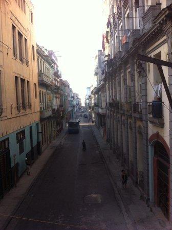 Hotel Panamericano : 10 mins from Havana