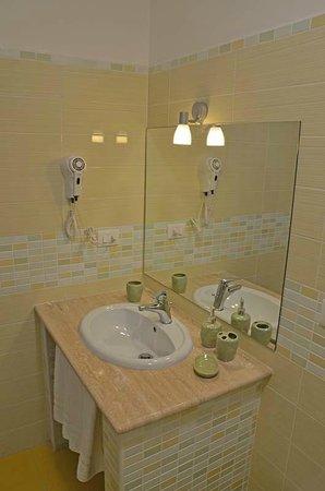 Residence Thalassa: bagno