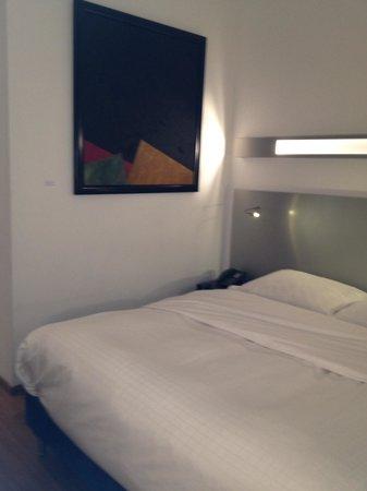 Aqua Hôtel : Camera Aqua hotel