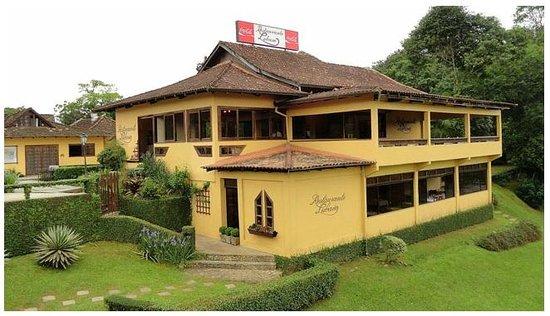 Restaurante Lubam