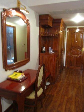 Prum Bayon Hotel: Номер в отеле
