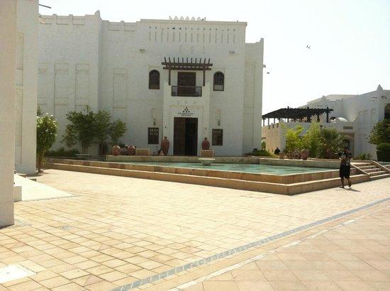 Sharq Village & Spa : The Spa