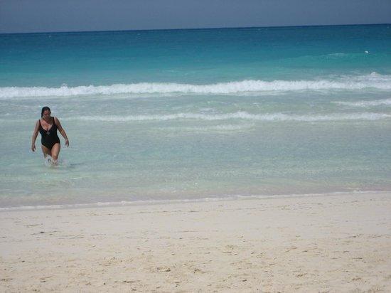 Melia Las Dunas : superbe mer