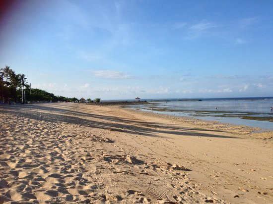 The Westin Resort Nusa Dua: Beach