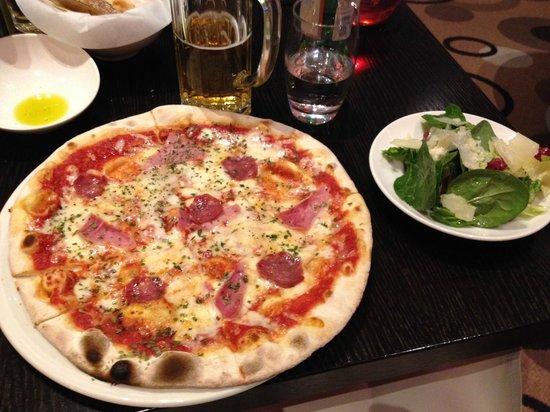 Restaurant & Bar Filini: Pizza