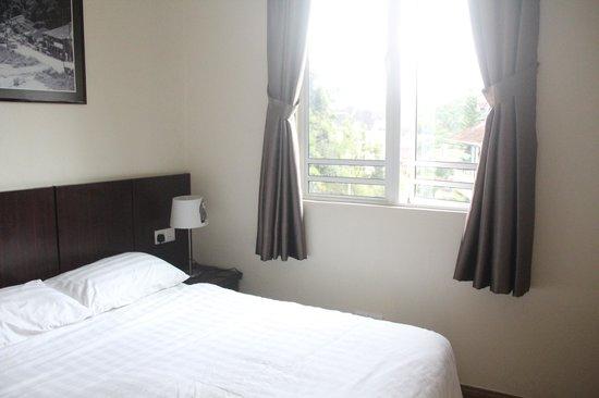 Arundina Cameron Highlands : Room