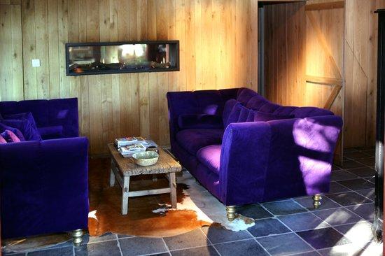 De Meidoorn : Salon
