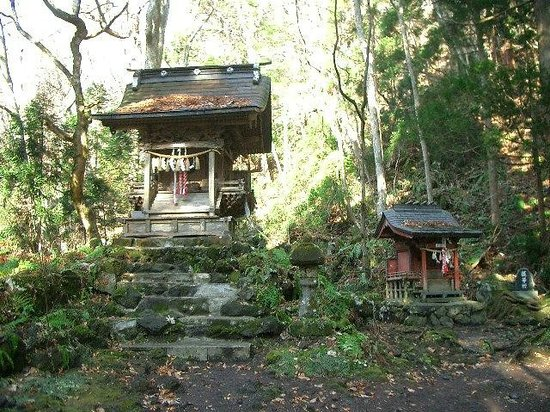 Towada-shi Japan  city photo : 彫り物 Picture of Towada Shrine, Towada TripAdvisor