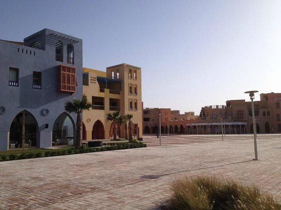 Abu Tig Marina : Марина