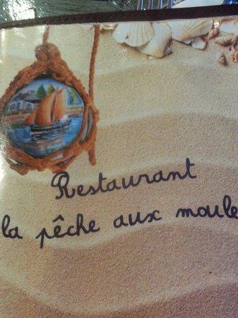 A la Peche aux Moules: A la pêche aux moules Lyon