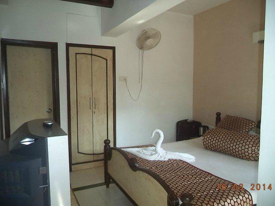 Estrela Do Mar Beach Resort : Номер