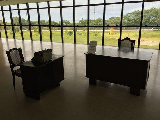 Estacao Cabo Branco: Estação Cabo Branco IV