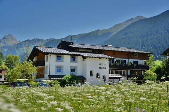 Photo of Hotel Nova Gaschurn