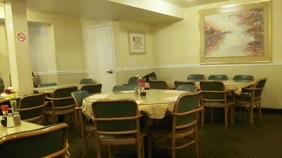 Hunan Garden : Just like eating at your kitchen table