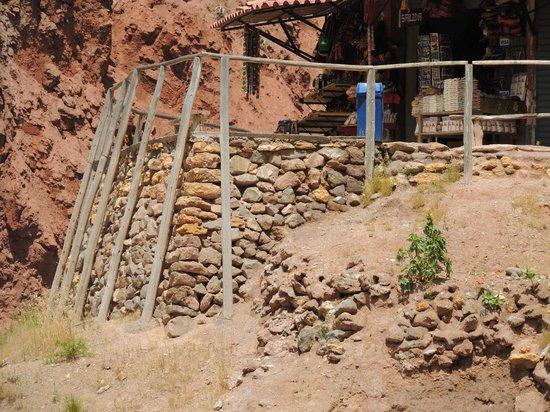Salinas de Maras: Maras