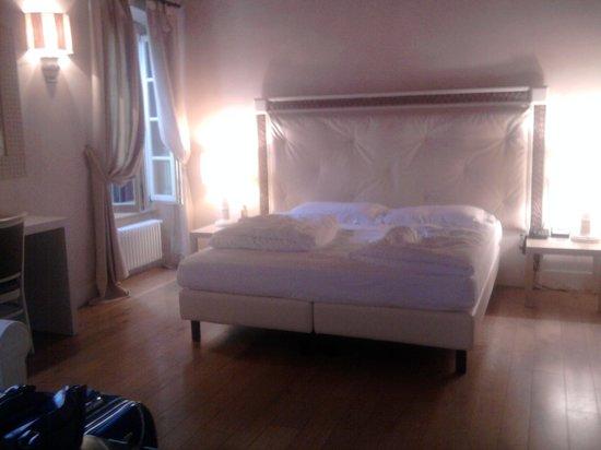 Borgo Machetto: Camera 102